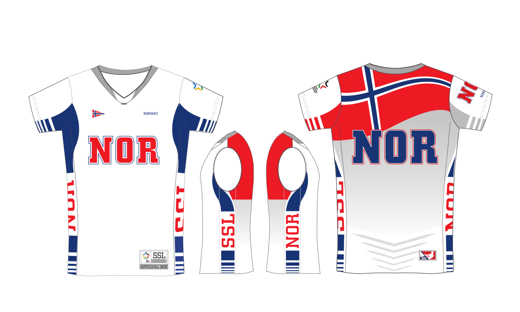 Top Star Sailor Leagues - Norway