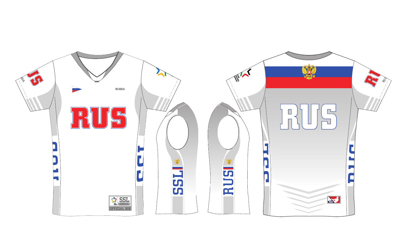 Top Star Sailor Leagues - Russia