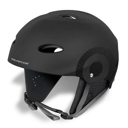 NP - 19 Helmet Freeride black