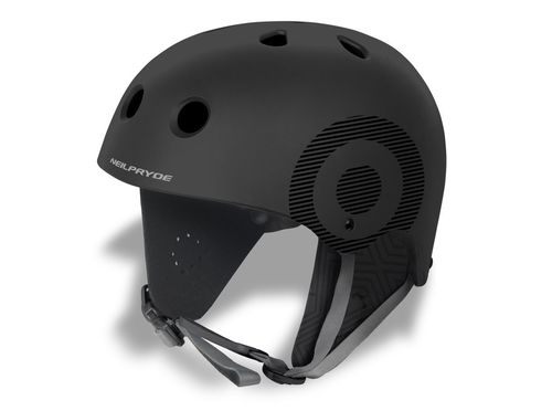 NP - 19 Helmet Slide black