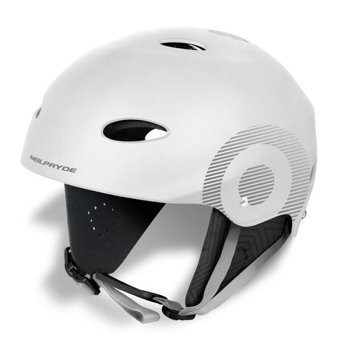 NP - 19 Helmet Freeride white