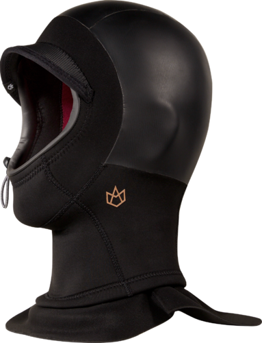 Manera 2020 - MAGMA Hood 2,5mm-Full Black