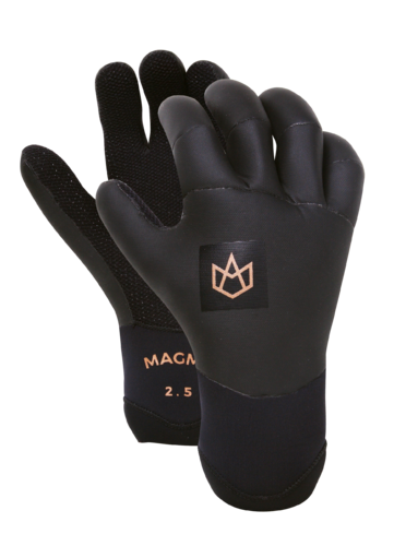 Manera 2020 - MAGMA Glove 2,5mm-Full Black