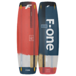 F-One 2020 - WTF!? GIRL - 4 x Unibox fins 50mm