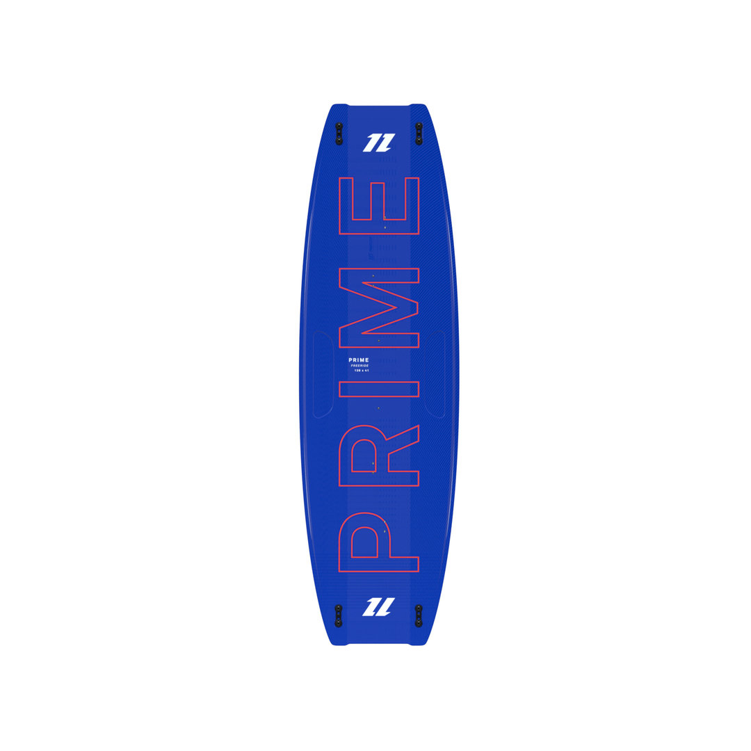 North 2020 - Prime TT Board Blue/Red 133x39