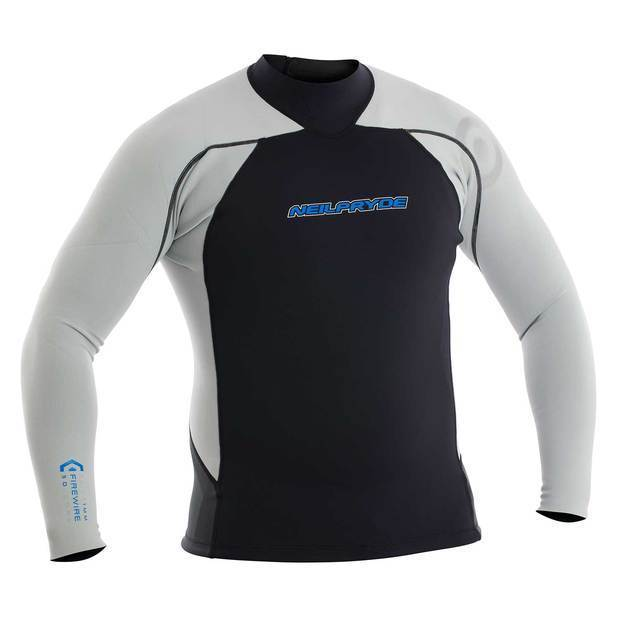 Neilpryde - Elite Firewire 1mm Top Uomo