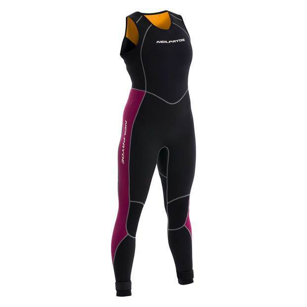 Neilpryde - Elite Firewire 3mm Long John Donna