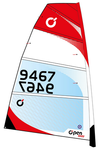 O'PEN SKIFF -  SAIL 4,5 RACE
