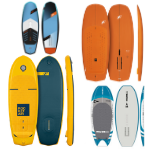 BOARDS / SUP