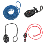 Rope Upgrade Kit ILCA