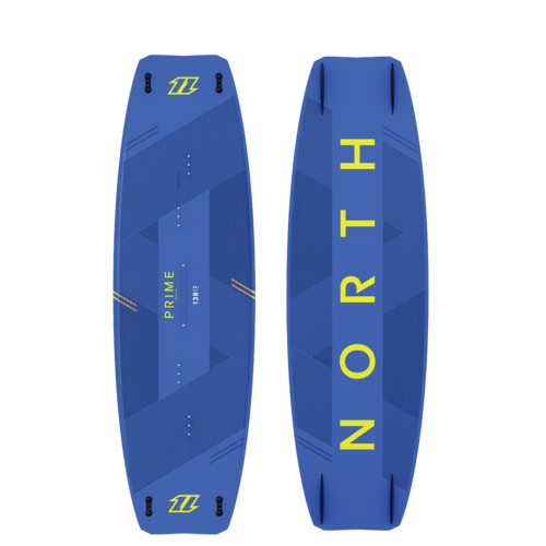 North 2021 - Prime TT Board Tidal Blue