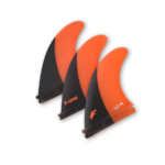 F-One 2021 SurfThruster Set F-ONE FLOW XS CARBON - PAPAYA