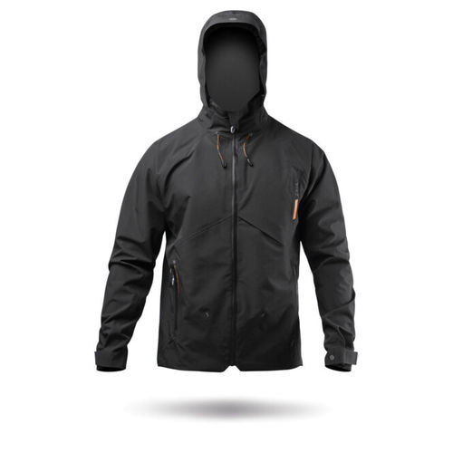 Zhik '21 INS200 Jacket M-BLK Mens Black