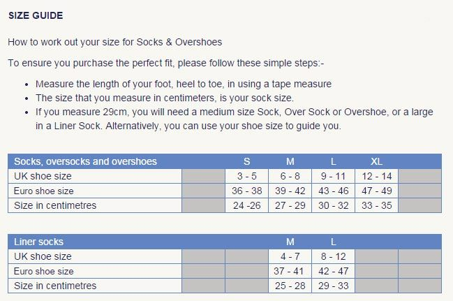 sealskinz-size-guide-socks